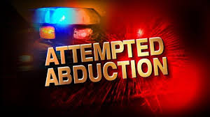 UPDATE: URGENT: Attempted child abduction at Chillicothe business, suspects whereabouts unknown