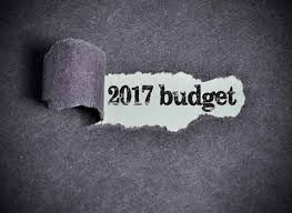 Fiscal year 2017 budget, legislative leaders address multiple issues