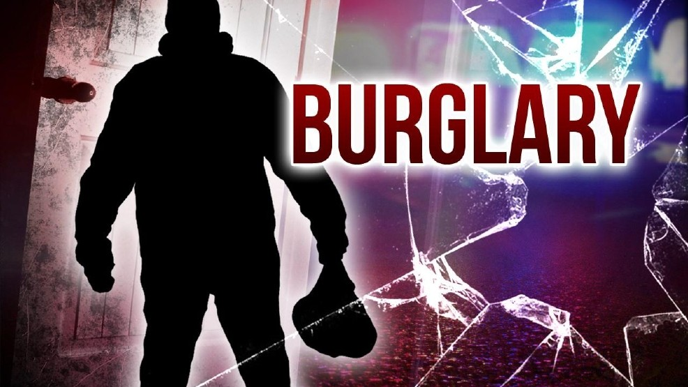 17-year-old charged with burglary in Boone County