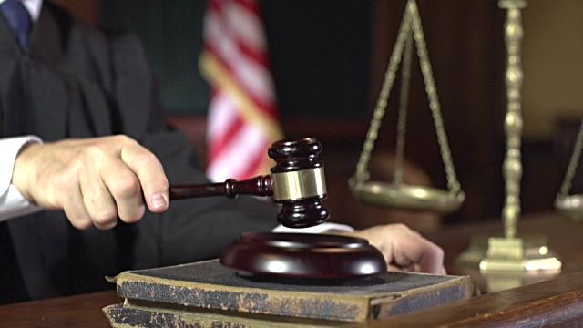 Huntsville man arraigned