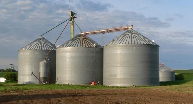 Grain Bin Safety Week: One survivor talks about his horrific experience