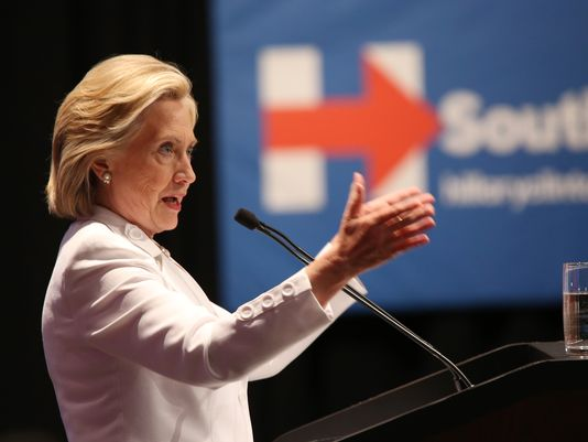 Hillary for Missouri hosting LGBT supporters and allies event in KC
