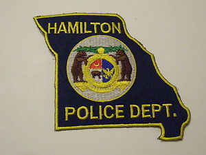 Hamilton man charged with multiple offenses