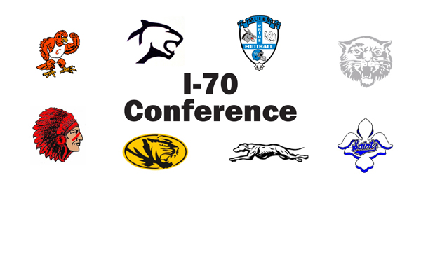 I-70 All-Conference teams