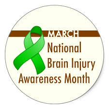 National Brain Injury Awareness Month: ABI's, TBI's and all the in between's