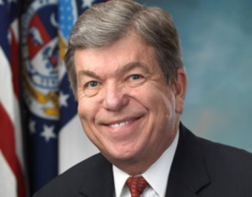 Senator Roy Blunt to join Washington Post livestream about mental health and addiction treatment