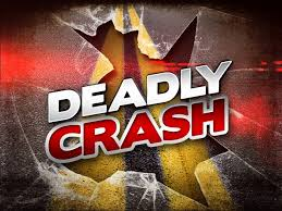 Multiple injuries and fatality from Johnson County crash