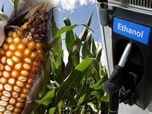 Brazil top destination for U.S. ethanol exports