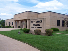 Marshall City Council to meet Monday evening