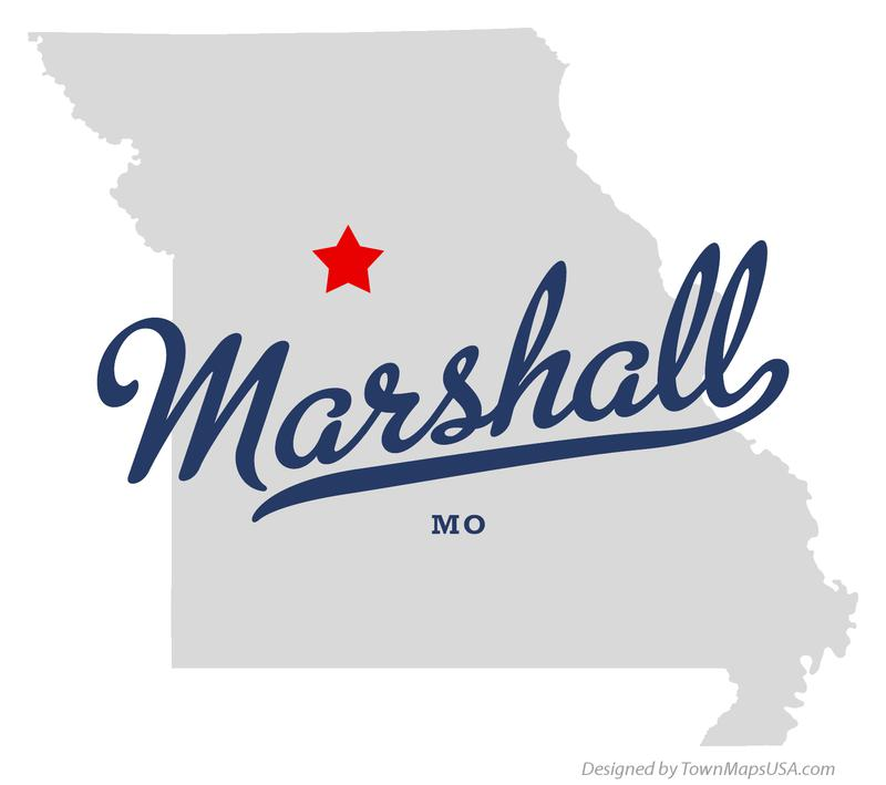Meeting scheduled for the Marshall City Council