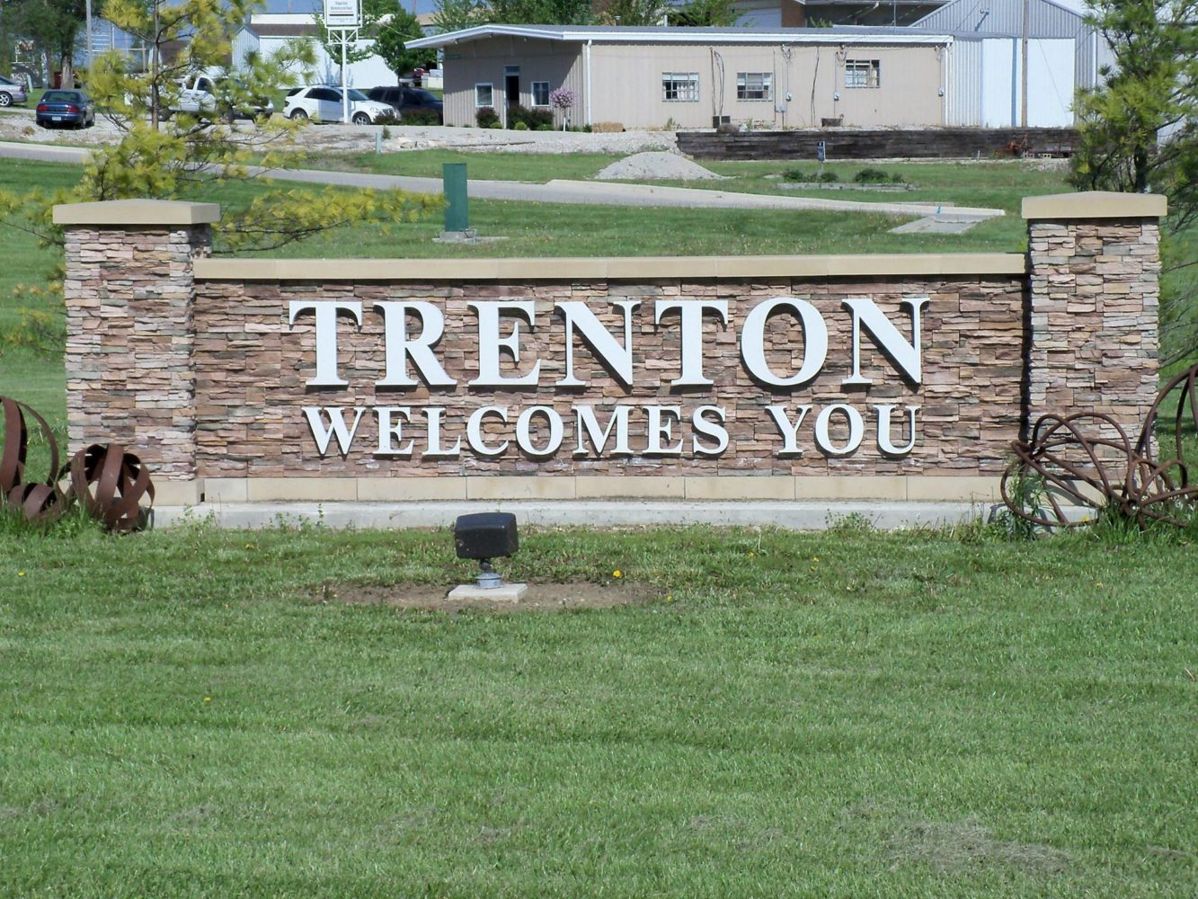 Busy meeting of Trenton City Council scheduled Monday