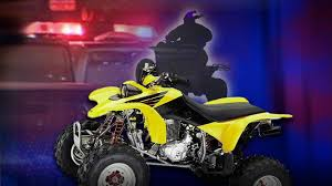 Teenager ejected from ATV during accident in Braymer