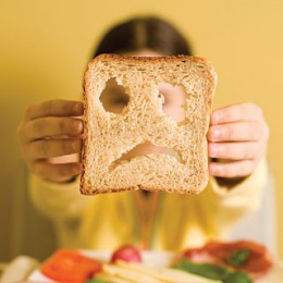 Doctor says rise of gluten intolerance result of digestive breakdown