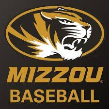 Mizzou Baseball Weekly Report