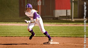 Truman State softball prepares for weekend stint in KC
