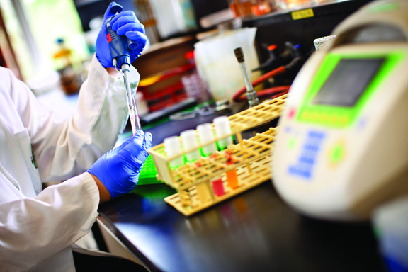 Missouri State Public Health Laboratory appointed as Zika virus testing lab