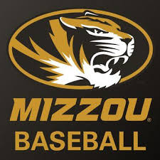 Mizzou Baseball Weekly Report