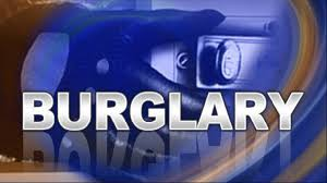 Two Adair County residents charged with burglary