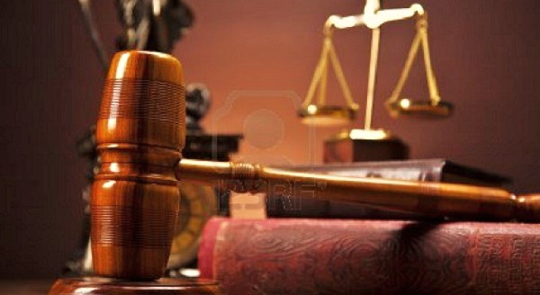 Arraignment trial in Lexington to cite drug allegations