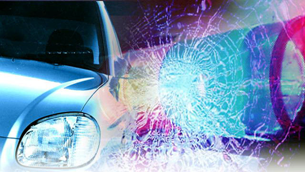 Palmyra woman seriously injured in crash
