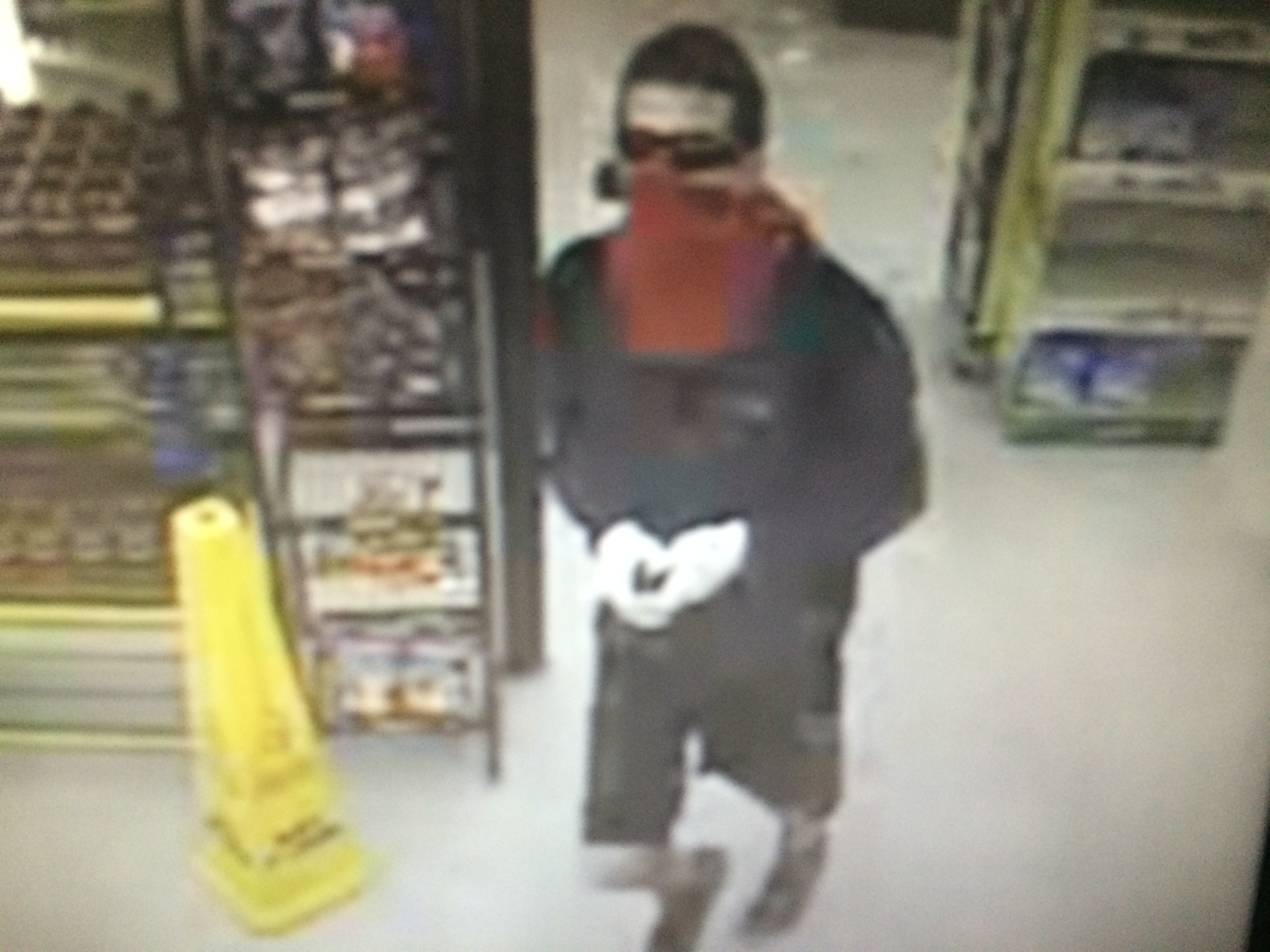 Police investigate Tuesday's robbery in Excelsior Springs