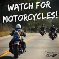 Missouri Coalition launches motorcycle awareness campaign in May