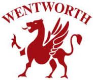 Wentworth makes splash with new football hire