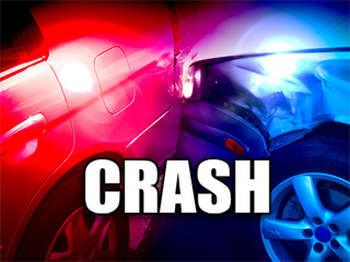 Multiple car crash in Cass County injures four