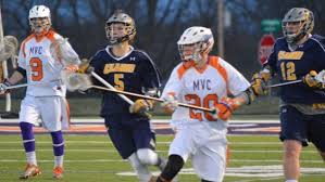 MVC Men's Lacrosse team falls to Davenport in National Championship game