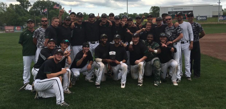 Central Methodist boy's baseball program crowned HAAC champions