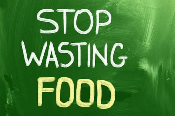 """Save the Food"" campaign seeks to reduce American food waste"