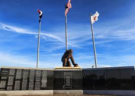 Four late Missouri firefighters will be honored in memorial service this weekend