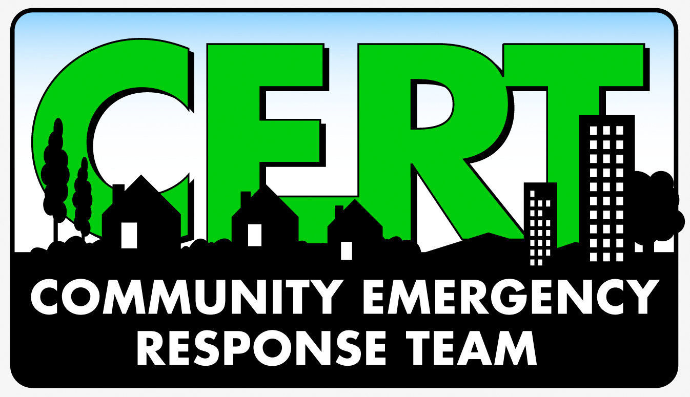 CERT training offered in June