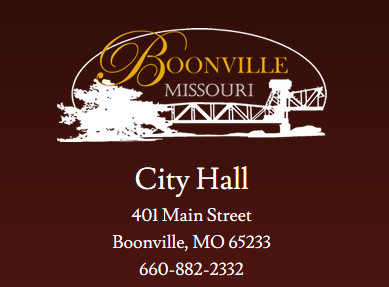 Boonville Council to discuss several bills during regular session