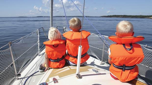 Boater safety certification course being offered in Macon
