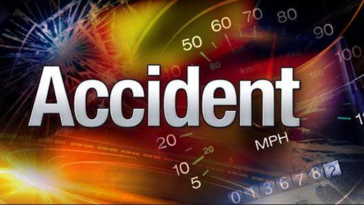 Ray County crash totals two vehicles