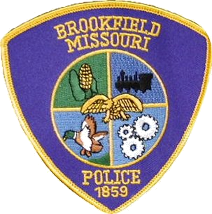 Brookfield traffic stop nets over 17 grams of meth, drug charges for two area residents