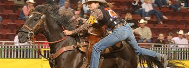 MVC Rodeo teams continue competing in Wyoming