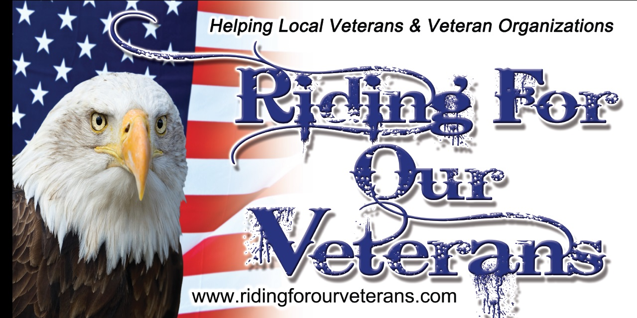 Chillicothe will host Riding For Our Veterans bull riding at the Litton Ag. Center
