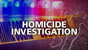 Authorities investigate homicide in Montgomery County