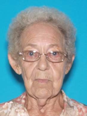 Endangered Advisory for missing Warrensburg woman