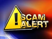 Phone scam claims RMB affiliation