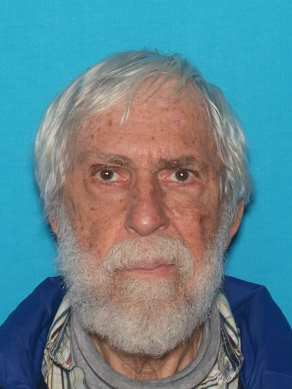 Columbia Police issue Silver Advisory for Gale Thompson