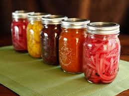 Livingston County Library to host canning class with Janet Hackert