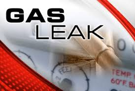 gas leak 2