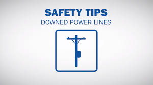 Severe weather results in fallen power lines, MoCEM gives tips on what to do