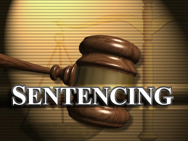 Hopkins man sentenced to prison time for probation violation