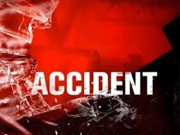 Collision with bridge rails injures driver in Gentry County