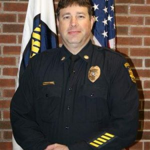 Moberly police chief retires
