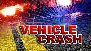 Two people injured in car accident this morning in Livingston County